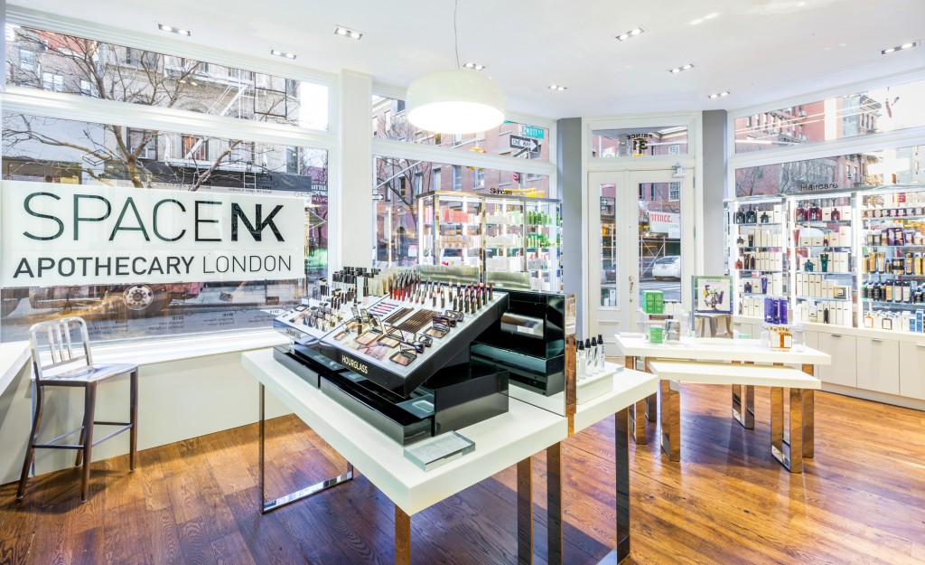 Space NK Opens New Boutique in Nolita